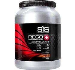SiS • REGO Rapid Recovery Plus • 490 г