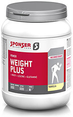 Sponser • Weight Plus • 900 гр.