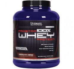 Ultimate • Prostar 100% Whey Protein • 5lbs/2,27кг