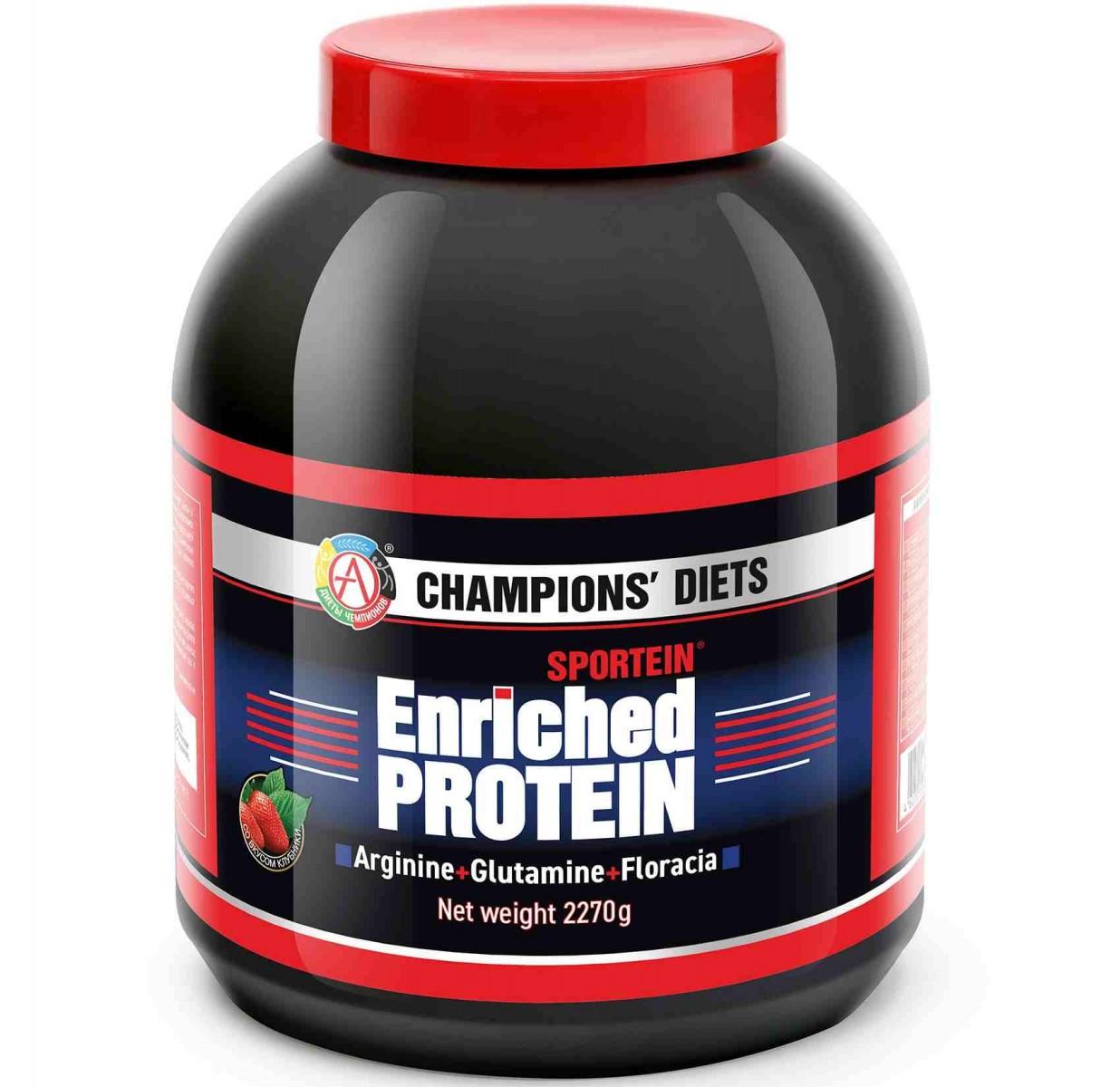 Академия-Т • SPORTEIN® Enriched Protein • 2270 г