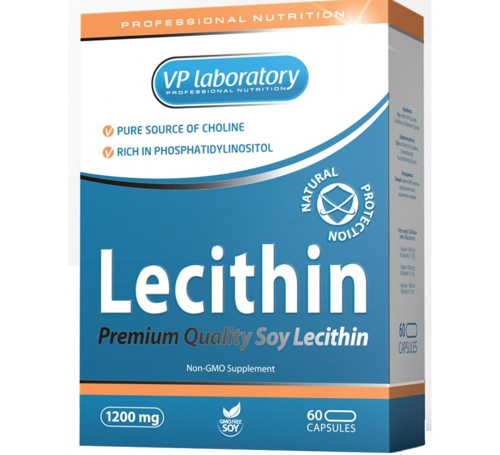 VPLab • Lecithine • 60 капс.