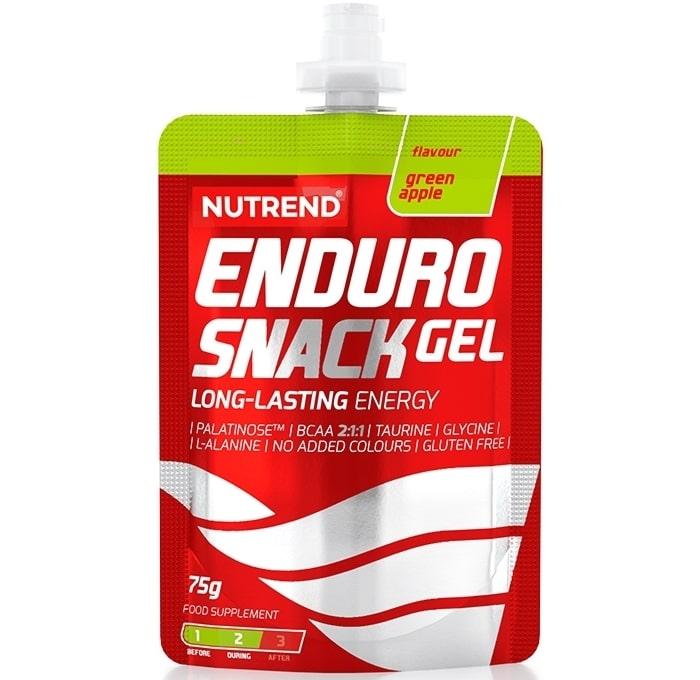 Nutrend • EnduroSnack (sachet) • 75g