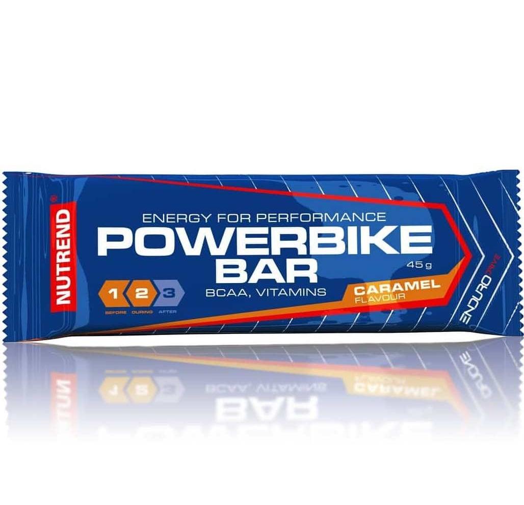Nutrend • Power Bike Bar • 45g