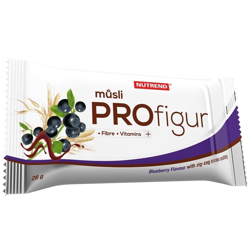 Nutrend • ProFiqur Musli • 28g