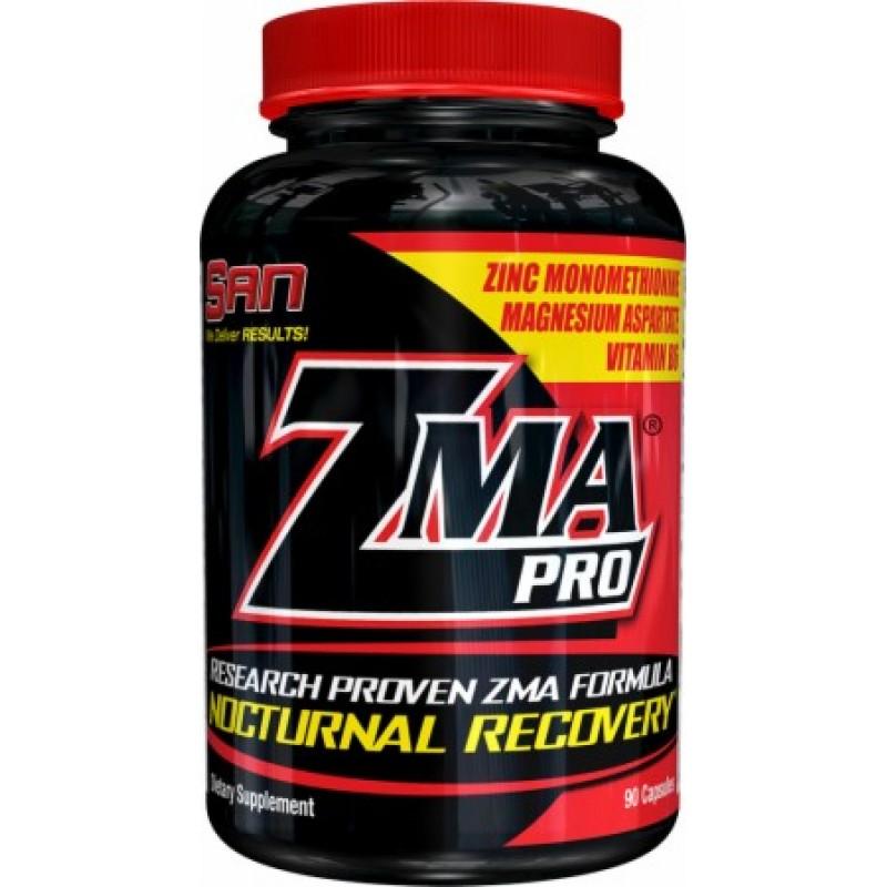 SAN • ZMA-Pro • 90 таб.