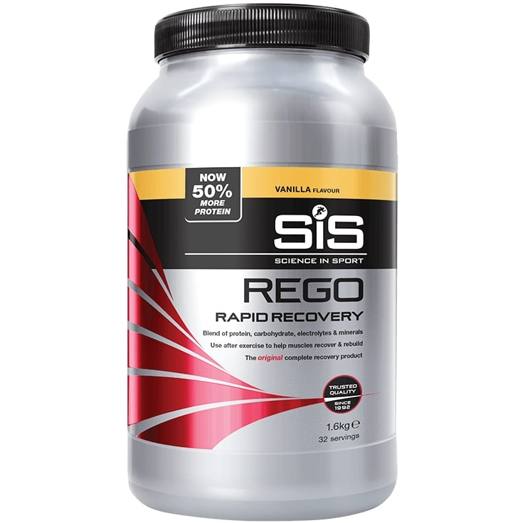 SiS • REGO Rapid Recovery • 1600 г