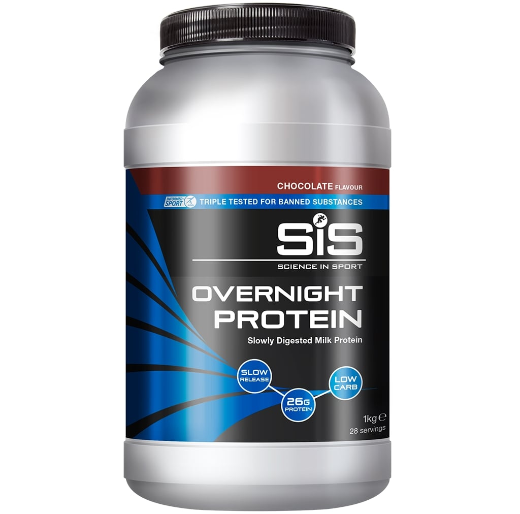 SiS • Overnight Protein Powder • 1100 г