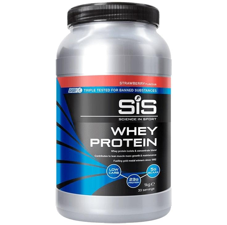 SiS • Whey Protein Powder • 1000 г