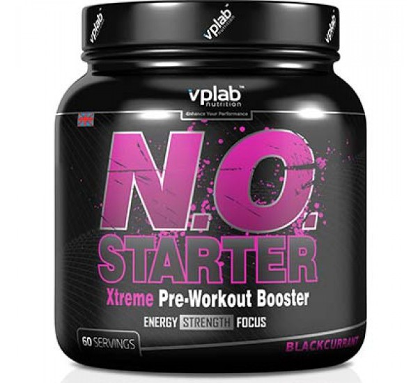 VPLab • N.O. Starter • 600 gr.